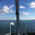 冬の子連れ沖縄旅行(本島) 美ら海水族館と古宇利オーシャンタワー
