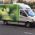 イギリスでも時間指定してオンラインスーパーが使用可能 驚くべきOcadoのクオリティ!