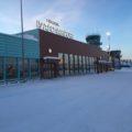 サーリセルカ旅行 イバロ空港からサーリセルカへのアクセス方法
