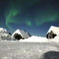オーロラをスマホで撮影する方法 有料アプリをダウンロード