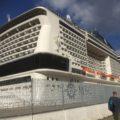 クルーズ旅行の航路や客船選び なぜMSCクルーズのメラビリア号?