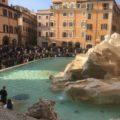 ローマ観光 有名カフェ「ポンピ(POMPI)」の評判のティラミスが美味しい!