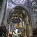 パルマ・デ・マヨルカ島観光 観光名所のパルマ・デ・マヨルカ大聖堂は圧巻&ビーチも綺麗!