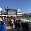 MSCクルーズ・メラビリア号のエンターテイメント 船内プールやショーはどう?