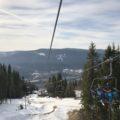 ノルウェー・春スキー旅行 リレハンメルのHafjell (ハーフィエル)スキー場