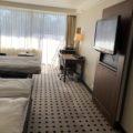 ノルウェー・オスロ観光⑤ ホテルはRadisson Blu Scandinavia Hotel Osloがおすすめ