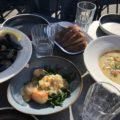 ノルウェー・オスロ観光④ オスロ市内のおすすめレストラン
