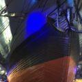 ノルウェーオスロ観光③ フラム号博物館+コンチキ号博物館+クルーズ乗船