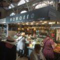 バレンシア観光 中央市場のおすすめのお土産は?