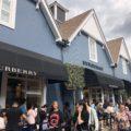 ロンドン郊外のアウトレット・ビスタービレッジでブランド品を格安購入①(10%オフクーポンの獲得方法)