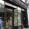 イギリス・ロンドンでの男性向けおすすめショッピング 高級革靴ブランド編