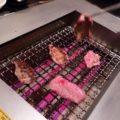 ロンドンで美味しい日本の焼き肉が食べられるお店 ~八(はち)~